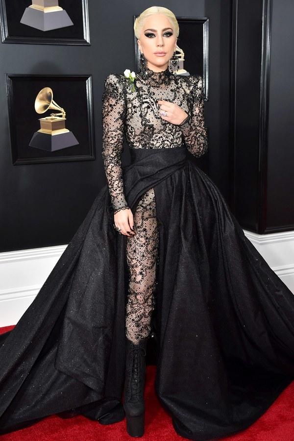 Lady-Gaga-Grammys-18