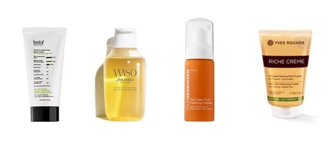 Cleaning.gel.dry.skin