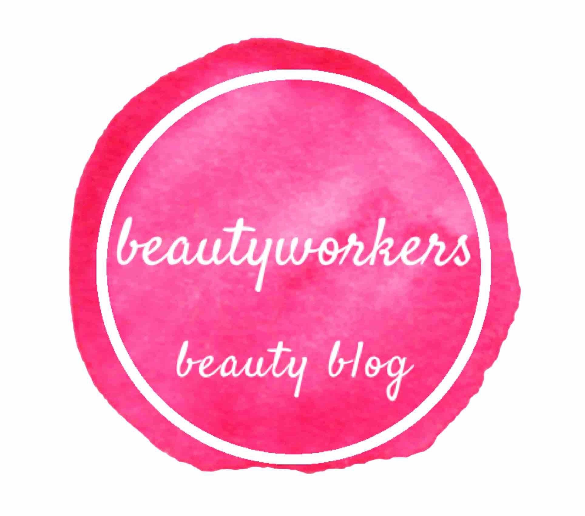 Beautyworkers blog